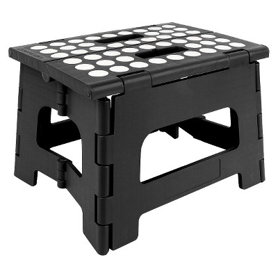 Kikkerland Assorted Step Stool Assort