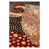 New Wave Isis Shapes Tufted Accent Rug - Momeni - image 4 of 4
