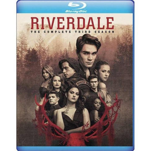 Riverdale: The Complete Third Season (Blu-ray) - image 1 of 1