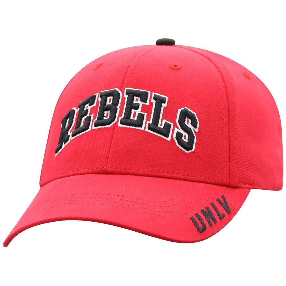 NCAA Men's Unlv Rebels TC Toner Hat