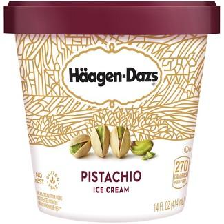 Haagen-Dazs® Pistachio Ice Cream 14 oz