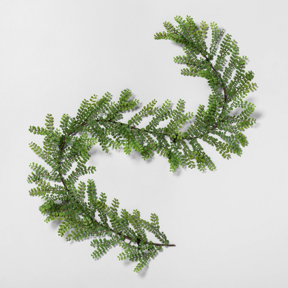 72 Faux Locust Garland - Hearth & Hand with Magnolia was $22.99 now $11.49 (50.0% off)