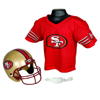 Franklin Sports NFL Team Helmet And Jersey Set - Ages 5-9 - Pittsburgh  Steelers   Target f77761db0