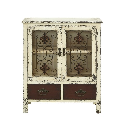Garrick 2drawer Console Table