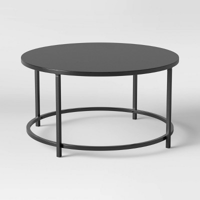 Thin Metal Patio Coffee Table - Project 62™