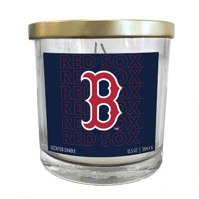 MLB Boston Red Sox Echo Team Candle