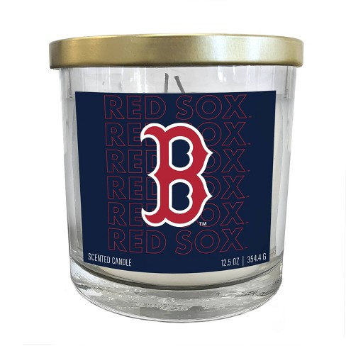 MLB Boston Red Sox Echo Team Candle - image 1 of 1