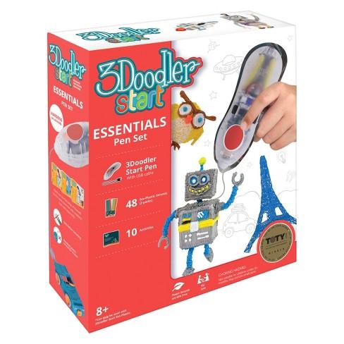 3Doodler Start Essential Pen Set - image 1 of 3