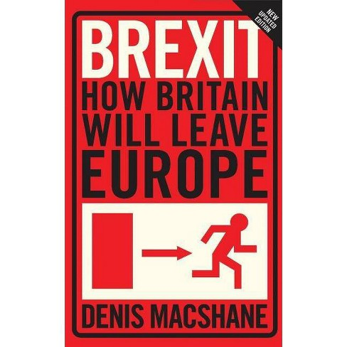 Brexit - 2 Edition by  Denis MacShane (Paperback) - image 1 of 1