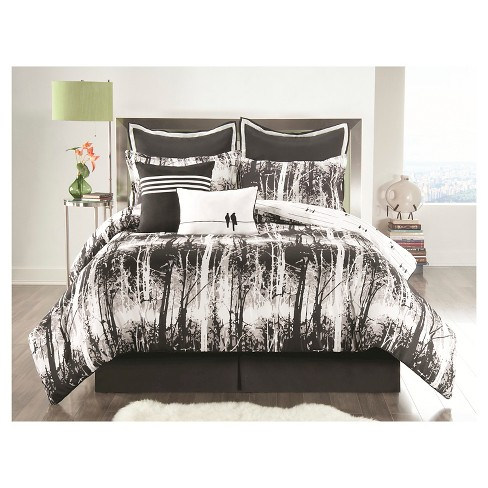 Woodland Comforter Set 6 Piece - VCNY® - image 1 of 2