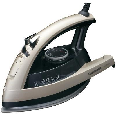 Panasonic 1500 W Concept 360 Deg Quick™ Steam/Dry Iron PHPNIW810CS
