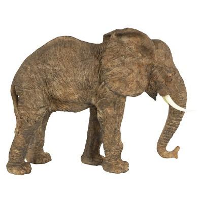 Elephant Statue - A&B Home