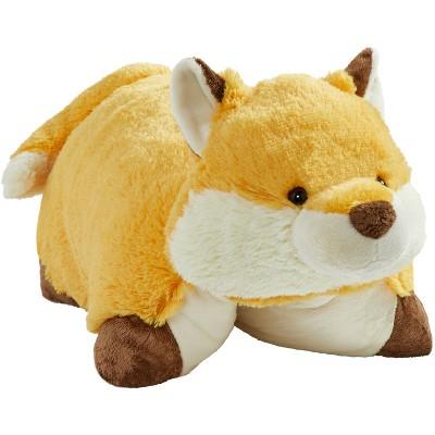 Wild Fox Pillow Pet