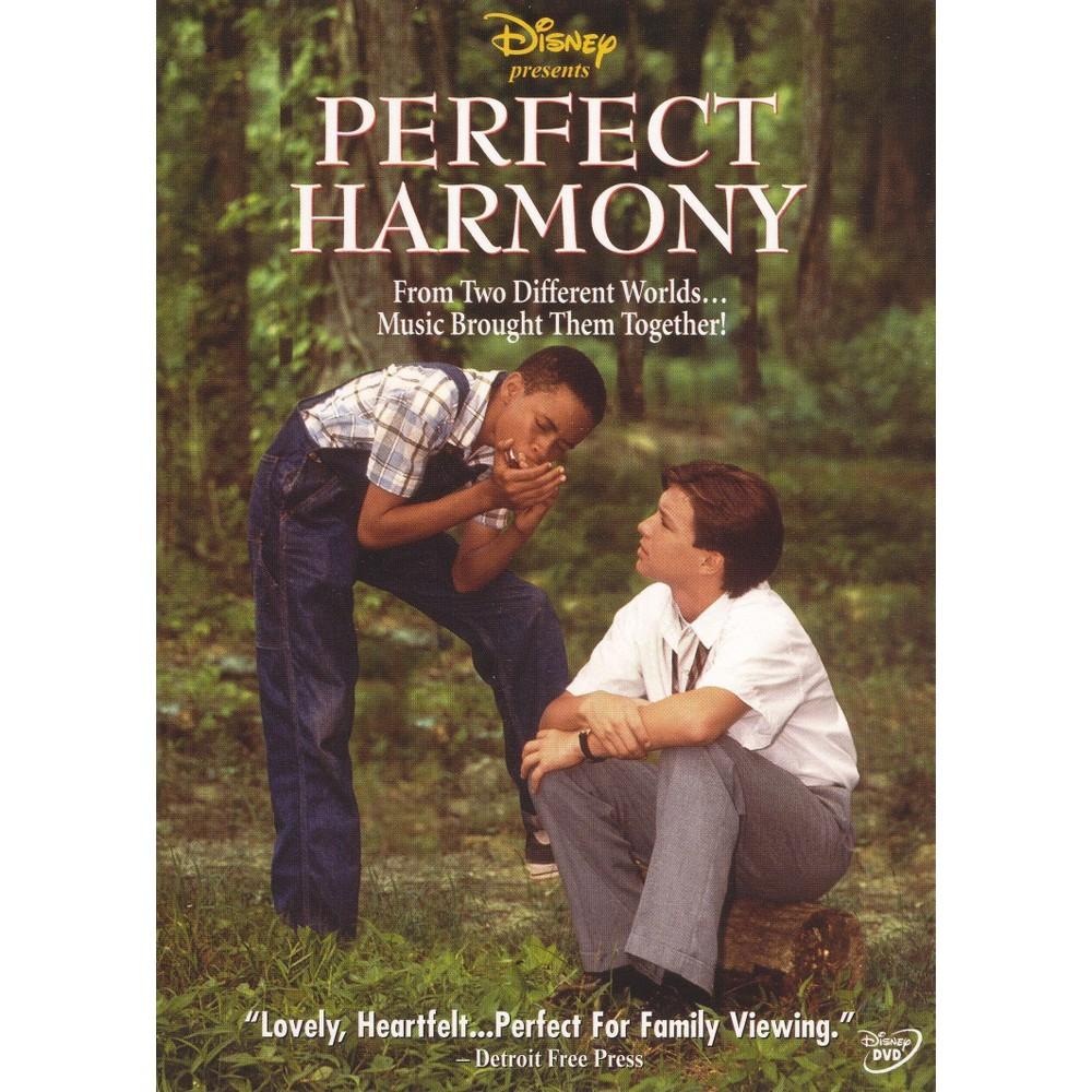 Perfect harmony (Dvd), Movies