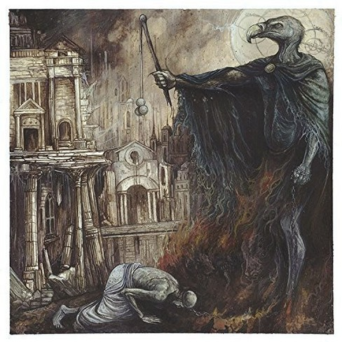 Craven Idol - Shackles Of Mammon (Vinyl) - image 1 of 1