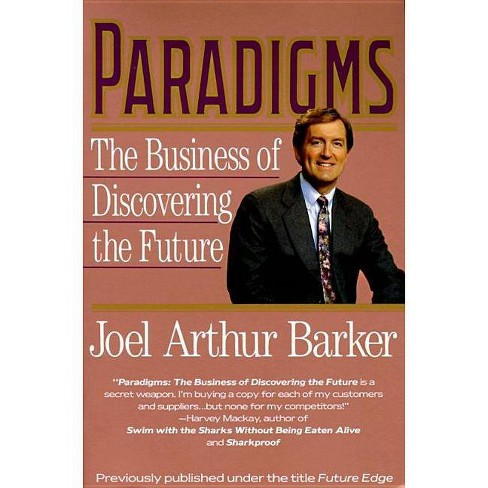 Paradigms - by  Joel a Barker (Paperback) - image 1 of 1