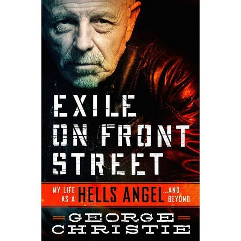 Exile on Front Street - by  George Christie (Hardcover) - image 1 of 1