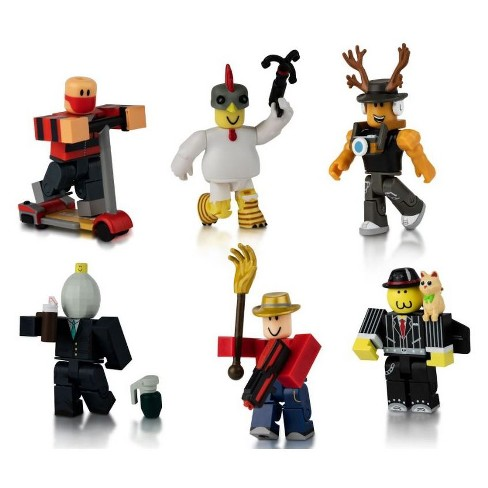 Roblox Masters of Roblox Multipack