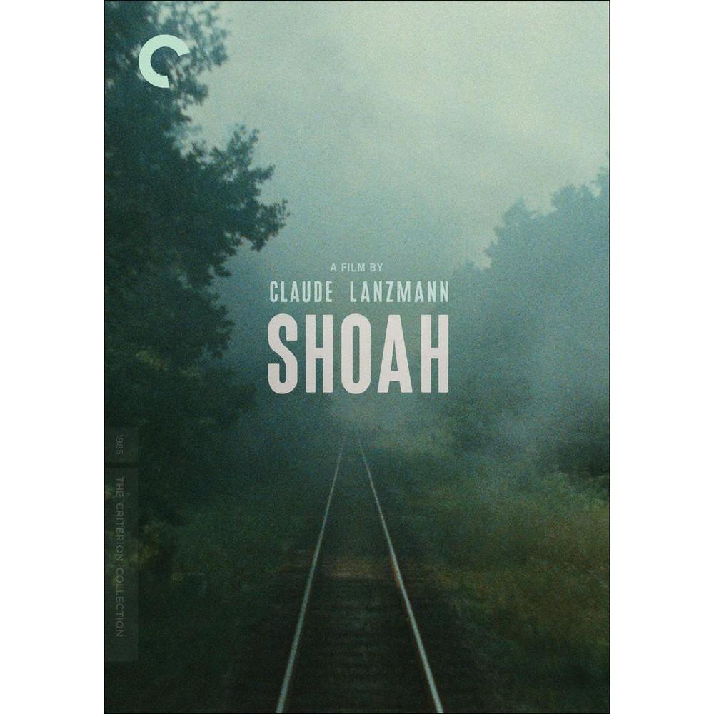 Shoah (Dvd), Movies