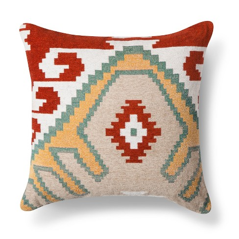 Southwest Throw Pillow - Threshold™ - image 1 of 1
