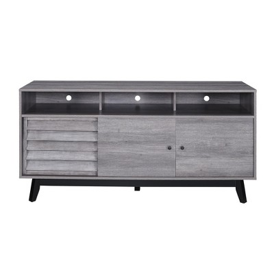 """Granite Hill Retro TV Stand for TVs up to 60"""" - Room & Joy"""