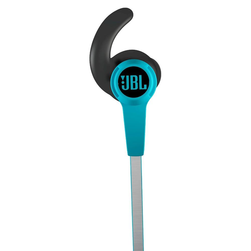 JBL Reflect Sport In-Ear Headphones - Blue