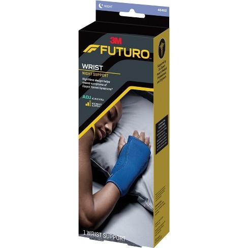 69df33f5c2 FUTURO Night Wrist Support, Adjustable : Target