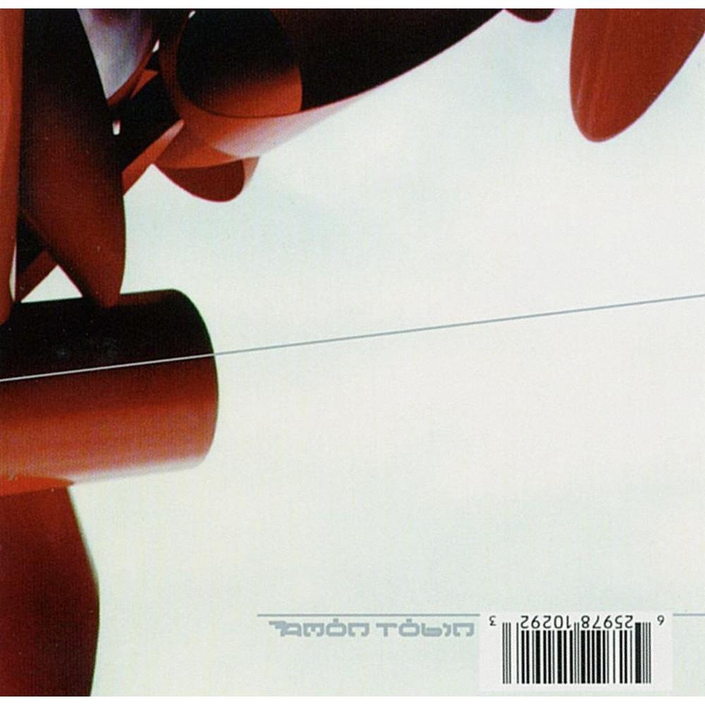 Amon tobin - Bricolage (CD)