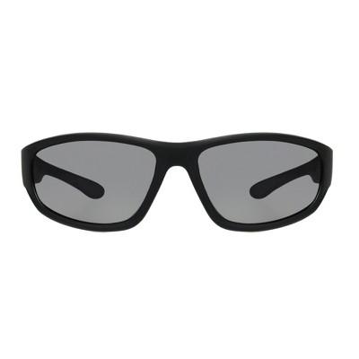 634af868cb2d Foster Grant Men s Rectangle Sunglasses - Black