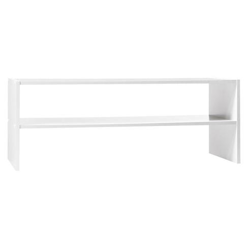"""31"""" Stackable Shelf - Room Essentials™ - image 1 of 2"""