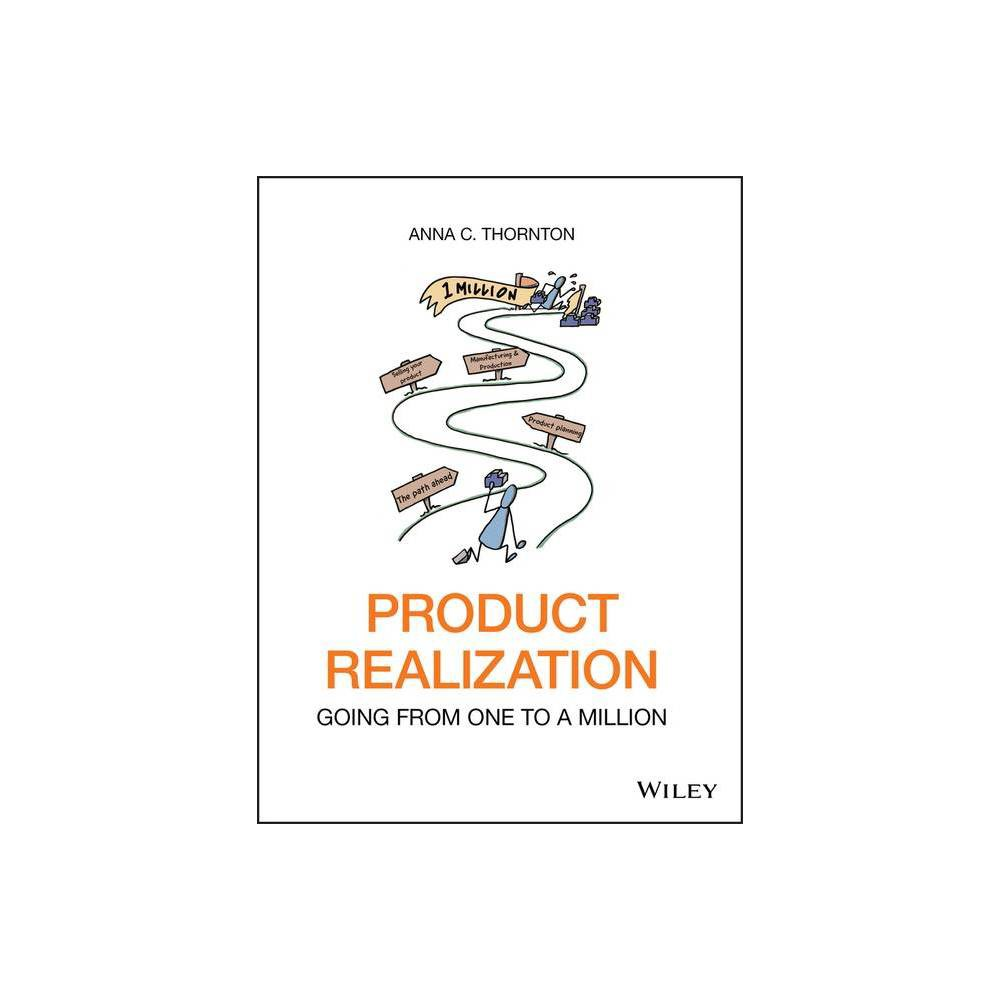 Product Realization By Anna C Thornton Hardcover