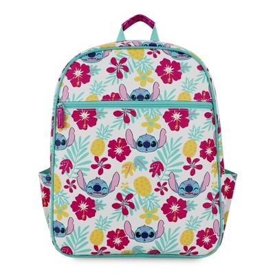 "Disney Lilo & Stitch 16"" Kids' Backpack - Disney store"