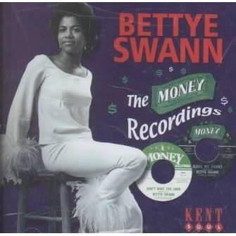 Bettye Swann - Money Recordings (CD)