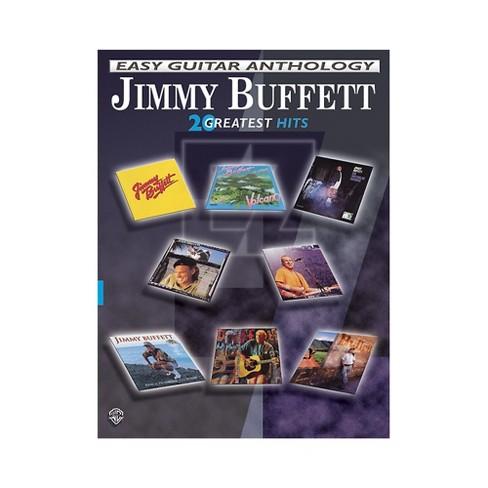 Alfred Jimmy Buffett Easy Guitar Anthology - image 1 of 1