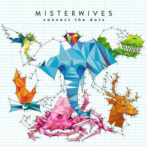 Misterwives - Connect The Dots - image 1 of 1
