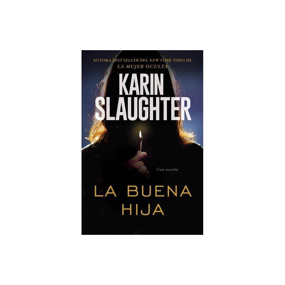 Buena Hija By Karin Slaughter Paperback