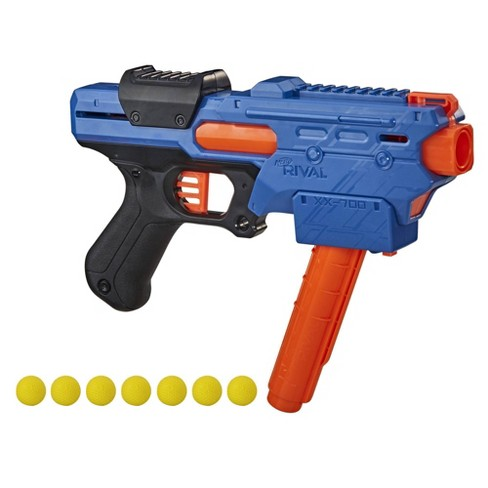 NERF Rival Finisher XX 700 - image 1 of 4