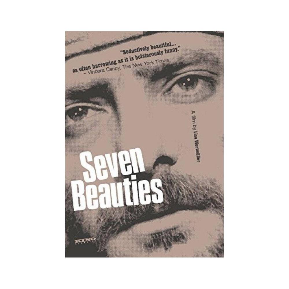 Seven Beauties Dvd