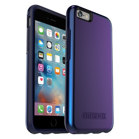 online retailer 76967 9a698 OtterBox Apple iPhone 6/6s Symmetry Case - Cosmic
