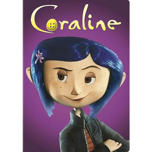 Coraline Target