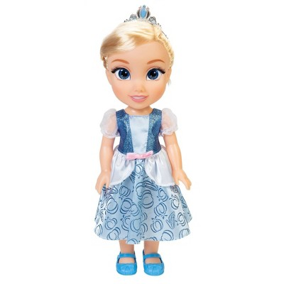 Disney Princess My Friend Cinderella Doll
