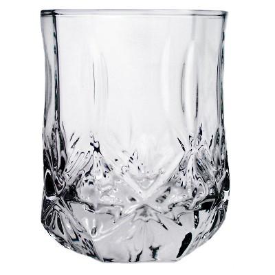 Luminarc® 9oz Lowball Glass - Set of 4