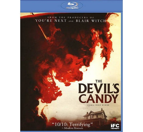 Devil's Candy (Blu-ray) - image 1 of 1