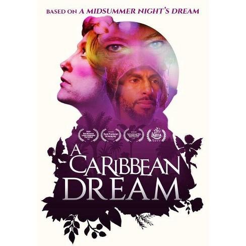 A Caribbean Dream (DVD)(2019) - image 1 of 1