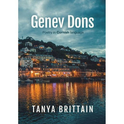 Genev Dons - by  Tanya Brittain (Paperback) - image 1 of 1