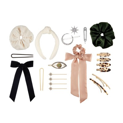 Kristin Ess Accessories Collection