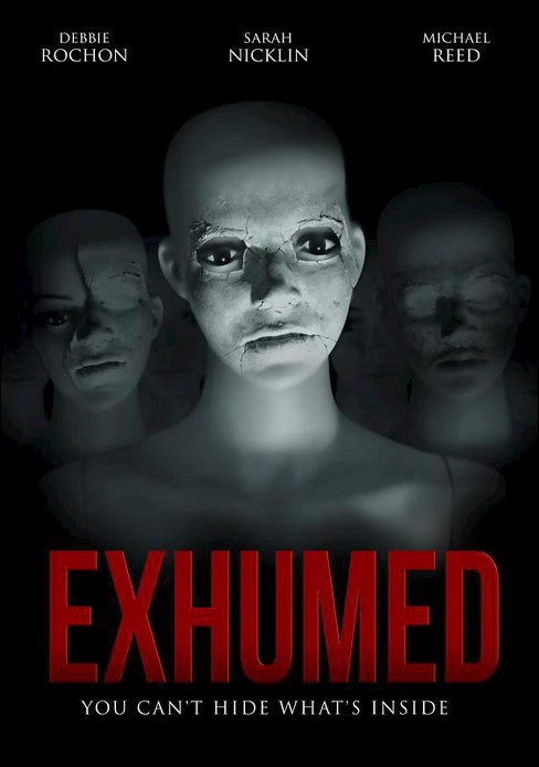 Exhumed (DVD) - image 1 of 1
