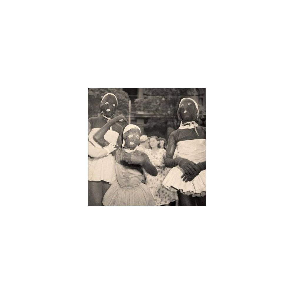 Various - Brazil Primitivo Vol 1:Rhythms Legend (Vinyl)