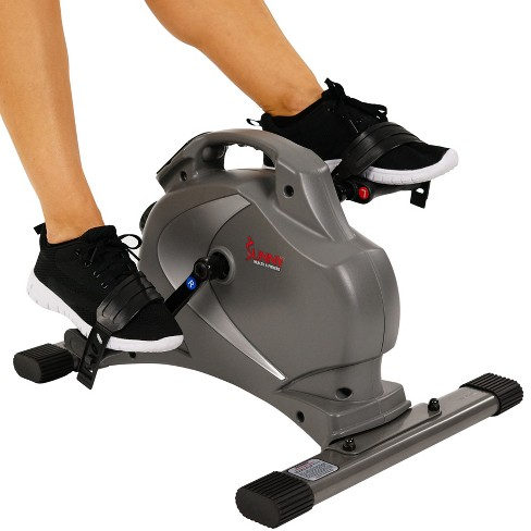 Sunny Health And Fitness Sf B0418 Magnetic Mini Exercise Bike