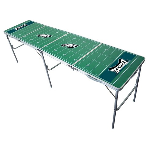 NFL Philadelphia Eagles Tailgate Table - 2'x8' - image 1 of 1